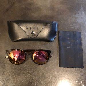 DIFF Astro polarized sunglasses